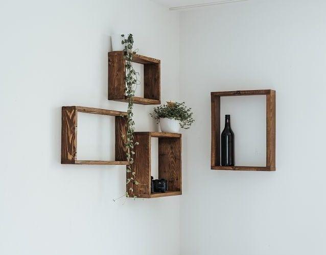 holzkisten 3 st ck rewood. Black Bedroom Furniture Sets. Home Design Ideas